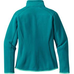 Patagonia Girls Radiant Flux Jacket Elwha Blue